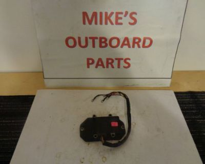Used Tested Good Omc 0584204 Regulator/ Rectifier @@@check This Out@@@