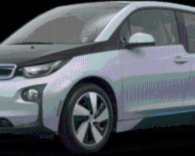 2015 BMW i3 60 Ah