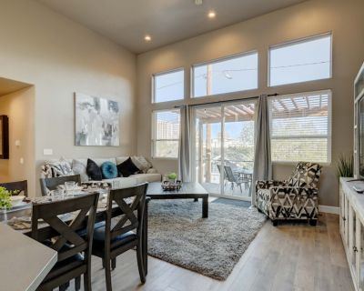 *New Listing!* The Minerva House - Walking distance to UNR & downtown Reno - West University
