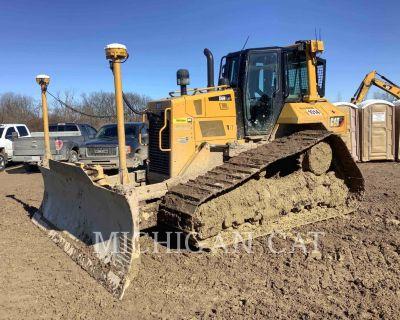 2017 CATERPILLAR D6NL AZ24F Dozers, Crawler Tractors