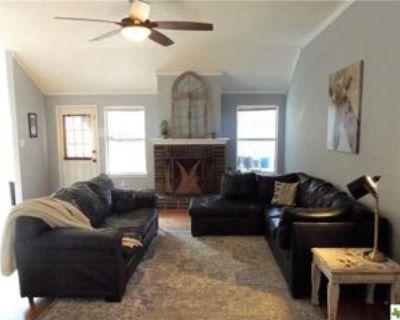 1201 Joe Morse Dr, Copperas Cove, TX 76522 4 Bedroom House