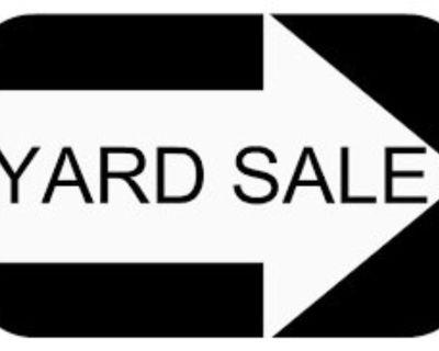 Moving Sale 1146 Ford Road Bensalem 9/25 & 9/26 8-2