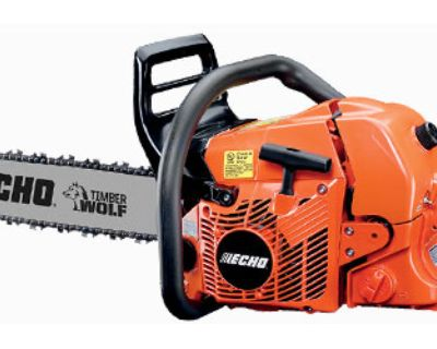 Echo CS-590-18 TimberWolf Chain Saws Cherry Creek, NY