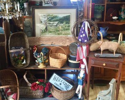 Estate Sale Madisonville