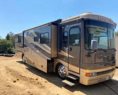2005 Fleetwood Expedition Diesel Pusher