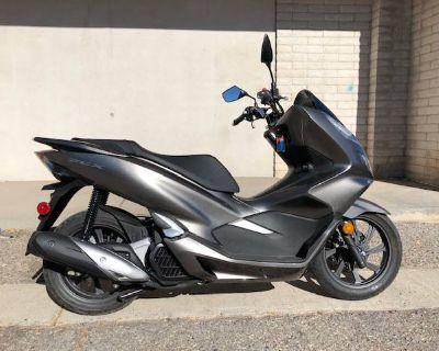 2019 Honda PCX150 Scooter Albuquerque, NM