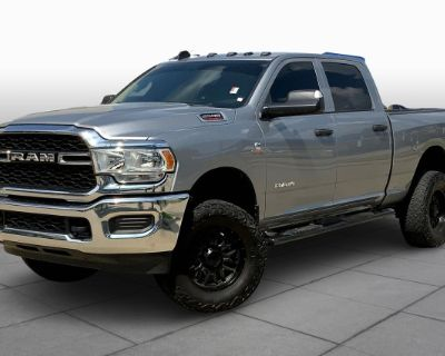Pre-Owned 2019 Ram 2500 Four Wheel Drive Standard Bed - Offsite Location