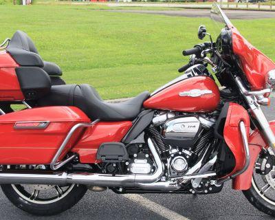 2021 Harley-Davidson Ultra Limited Shrine Edition Bagger Cartersville, GA