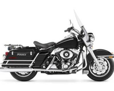 2006 Harley-Davidson Road King Police Touring Scott, LA