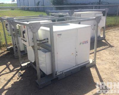 Custom Air Products PPKH-5TD-0NN20KE-5E5-P1-G2CEUP Air Conditioner