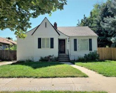 815 E Jefferson St, Boise City, ID 83712 4 Bedroom House