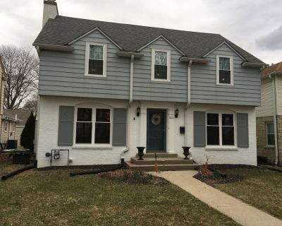 Family Home Available for DNC Convention in 2020 - Shorewood