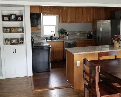 Cute, Newly Remodeled 3-Bedroom Home - Cheyenne