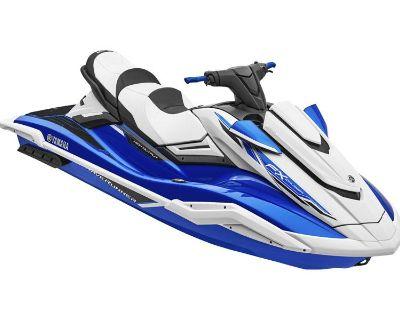 2021 Yamaha FX Cruiser HO PWC 3 Seater Lafayette, LA