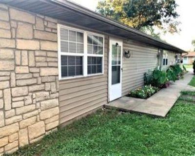 1818 Adams Ln #2, Zanesville, OH 43701 2 Bedroom House