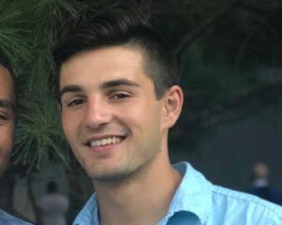 Wyatt, 23 years, Male - Looking in: Manhattan Beach Los Angeles County CA