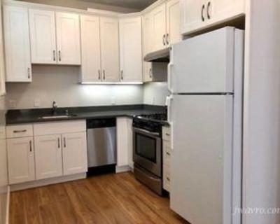 Scott St, San Francisco, CA 94117 1 Bedroom Apartment