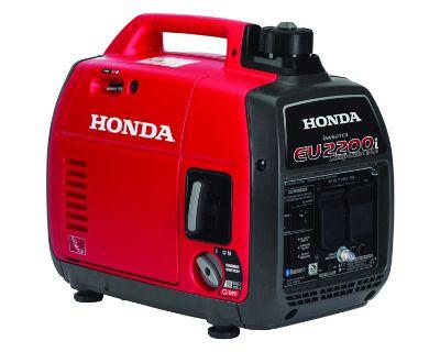 Honda Power Equipment EU2200i Companion with CO-MINDER Generators Leland, MS