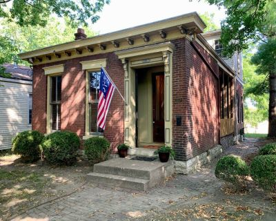 Online Only Auction-1411 Quincy Street