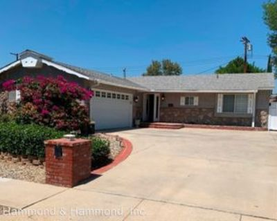 22501 Schoolcraft St, Los Angeles, CA 91307 3 Bedroom House