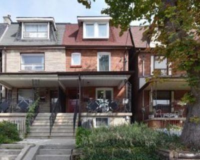 235 Montrose Avenue #1, Toronto, ON M6G 3G6 1 Bedroom Apartment