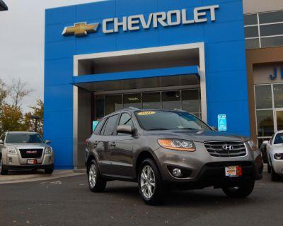 2011 Hyundai Santa Fe SE in Leesburg, VA