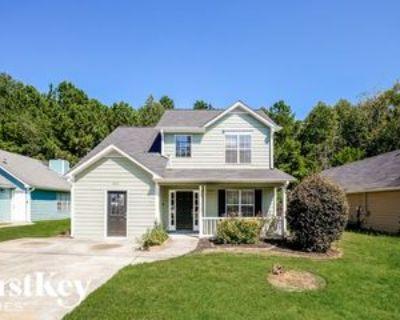 3481 Clare Cottage Trce Sw, Marietta, GA 30008 3 Bedroom House