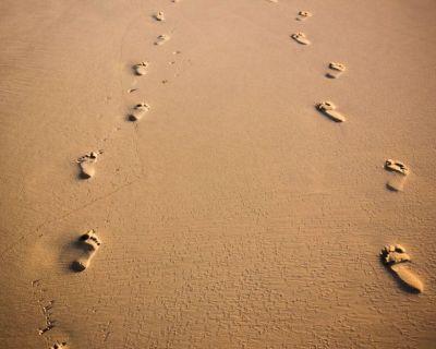 Free Foot Massage for Women