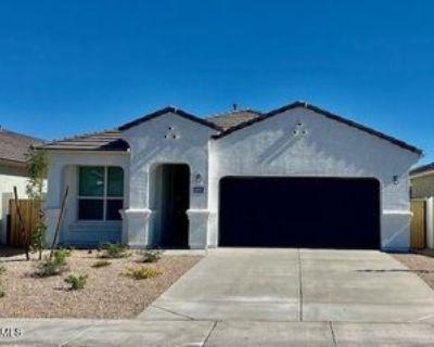38053 W San Ildefanso Ave, Maricopa, AZ 85138 3 Bedroom House
