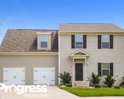 643 Nonsuch Way, Winder, GA 30680 4 Bedroom House