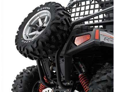 Oem Spare Tire Holder 2014 Polaris Rzr 800 S