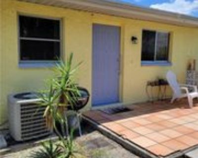 1205 Se 10th Ave #AC, Cape Coral, FL 33990 1 Bedroom Apartment