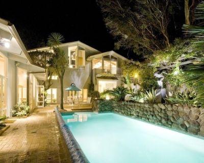 Luxury, San Francisco Bay Area (Tiburon): 5000 sq. ft., 4 bed, 5 bath - Belvedere Tiburon