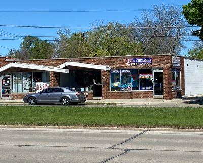 Greenfield Freestanding Retail