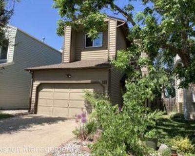 113 Mineola Ct, Boulder, CO 80303 4 Bedroom House