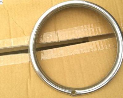 Original VW HELLA Headlight Trim Ring