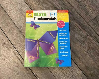 Grade 2 Math Fundamentals