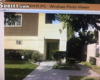 $3000 4 townhouse in South Bay