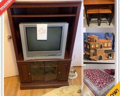 Woodbridge Estate Sale Online Auction - Hylton Ave