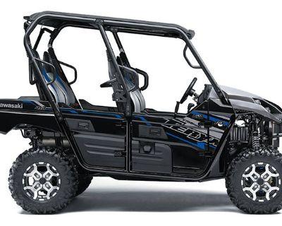2020 Kawasaki Teryx4 LE Utility Sport Norfolk, VA