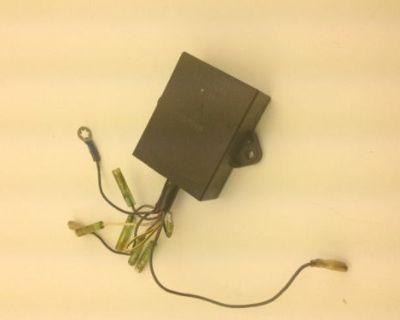 Polaris 1994 1995 Sl Slt 750 / Cdi Ignition System - Box Unit / 3240217