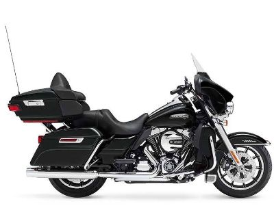 2014 Harley-Davidson Electra Glide Ultra Classic Touring Wilmington, DE