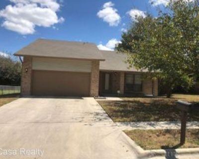 1402 Dallas St, Killeen, TX 76541 4 Bedroom House