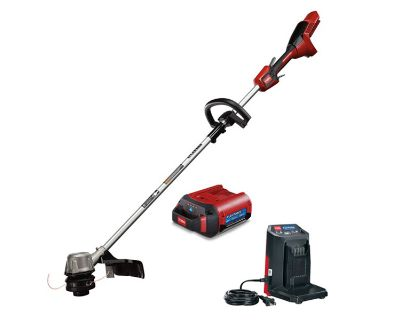 Toro 60V Max 14 in. Brushless String Trimmer Lawn Trimmers Park Rapids, MN