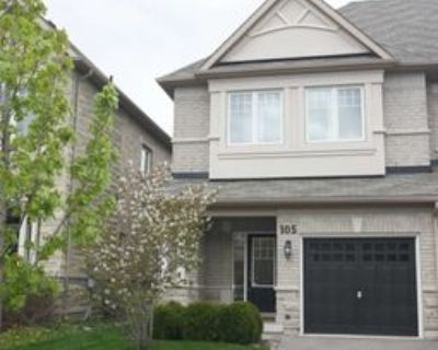 105 Southdown Avenue, Vaughan, ON L6A 4N4 3 Bedroom House