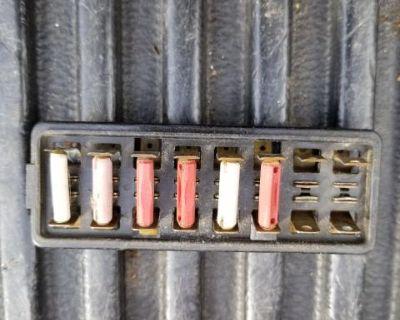 Bug fuse box
