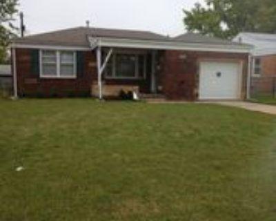 1645 Windsor St, Wichita, KS 67218 2 Bedroom House