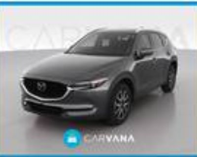 2018 Mazda CX-5 Gray, 28K miles