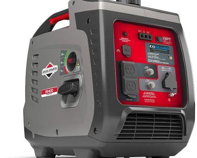 Briggs & Stratton INVERTER P2400 Generators Lafayette, IN