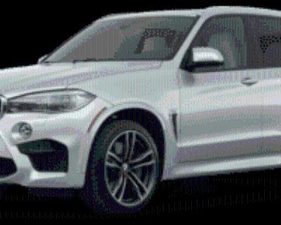 2017 BMW X5 M Standard